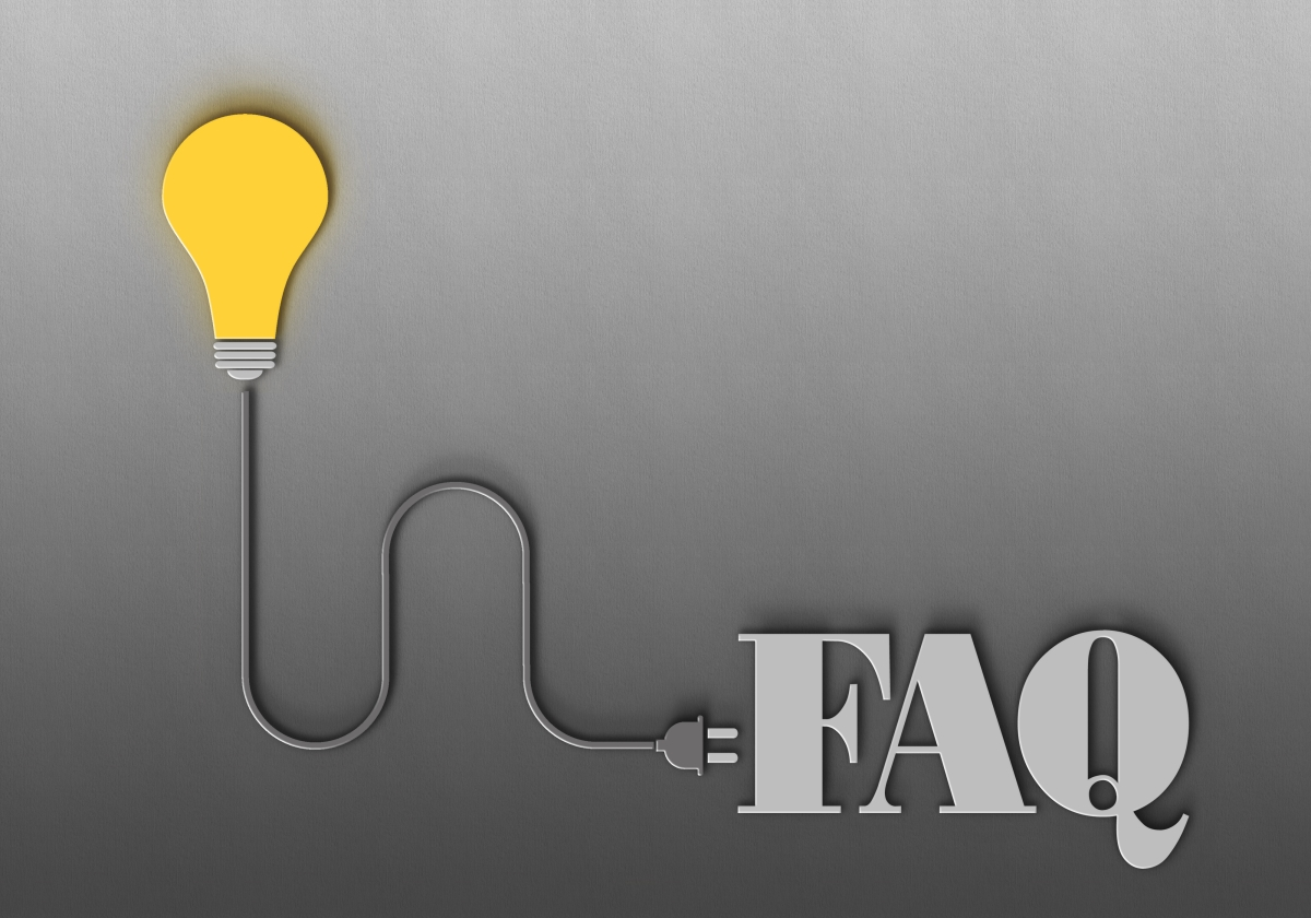 Boost Your Google Rankings And Assist Your Customers with a FAQ page