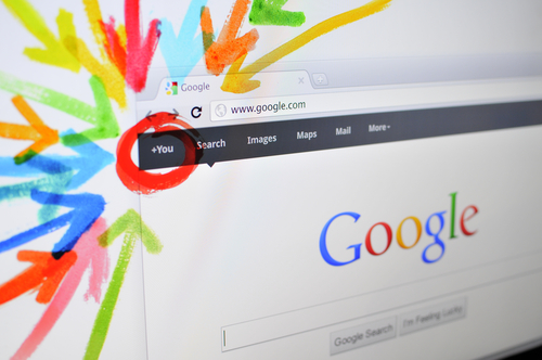 Google+ could seriously enhance the online visibility of you and your business.