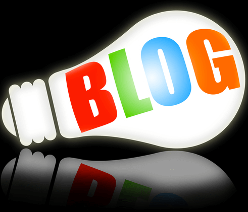 How to get your blog found