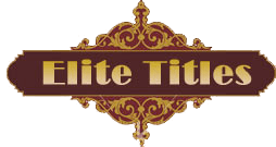 Elite-Titles