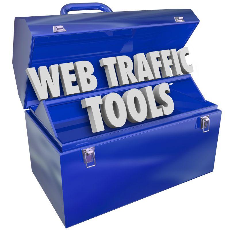 Web Traffic Tools - SEO and PPC