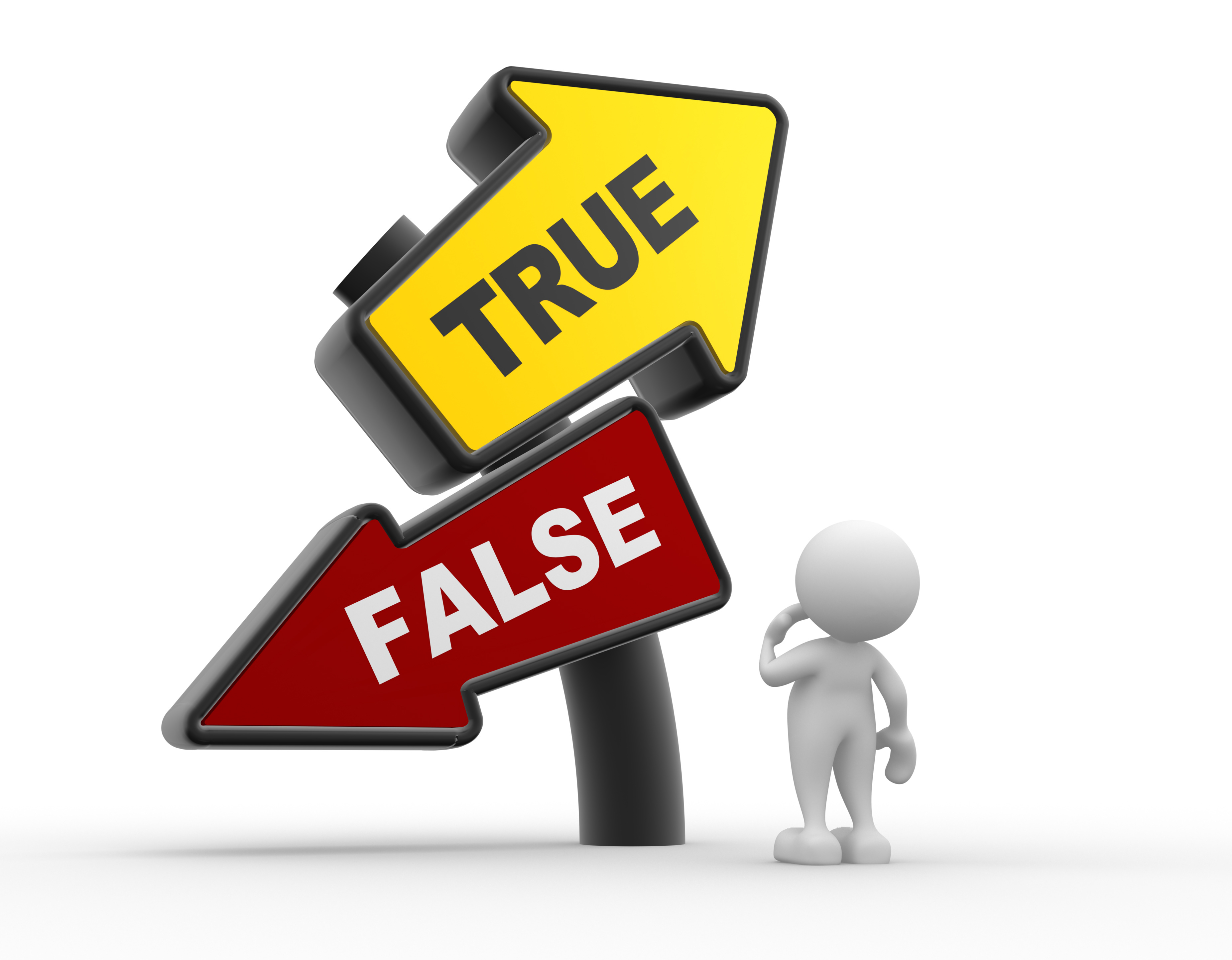 What Is the Definition of a Reliable Source?