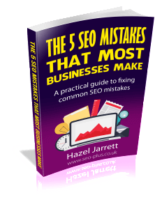 SEO Mistakes that most businesses make