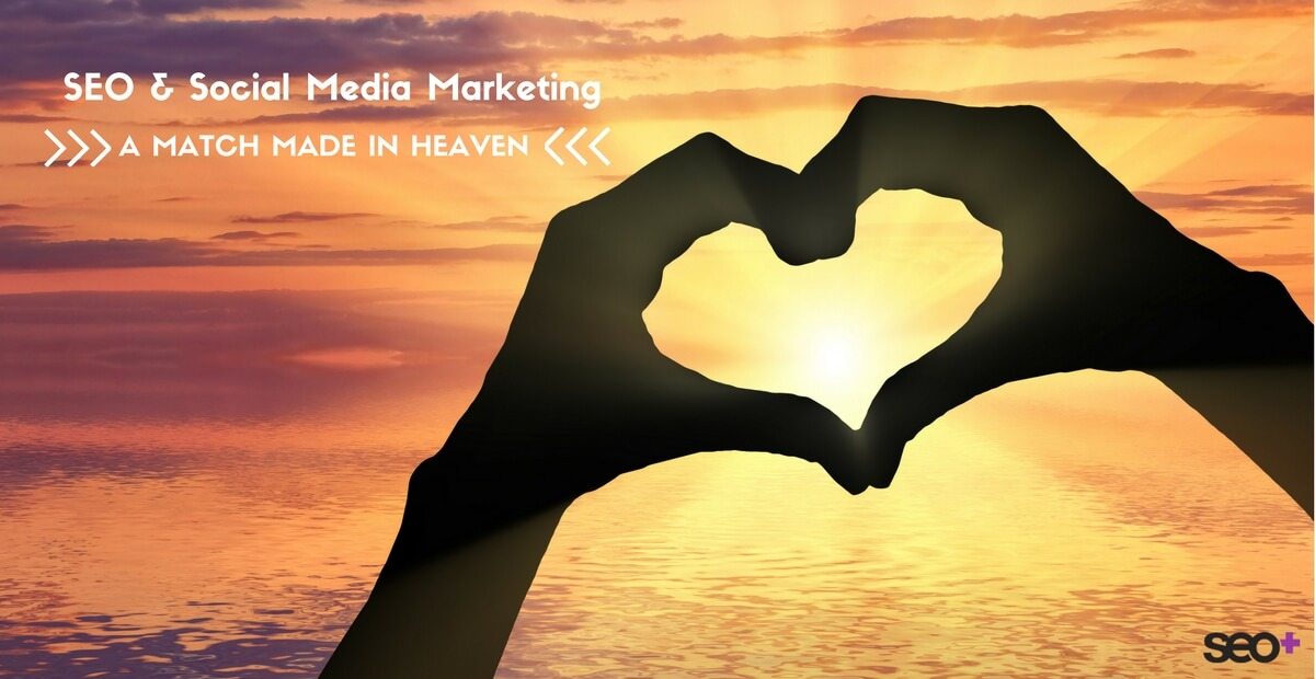 SEO and social media marketing - a match made in heaven