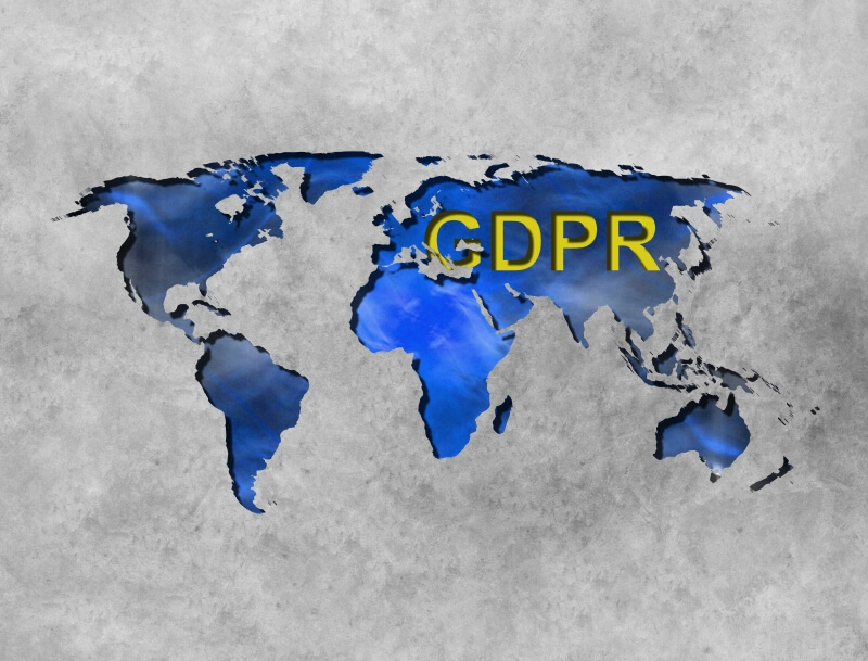 How will GDPR affect future marketing and where does SEO sit in the GDPR world?