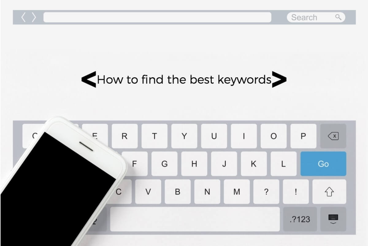Keyword Research Guide - How to find the best keywords