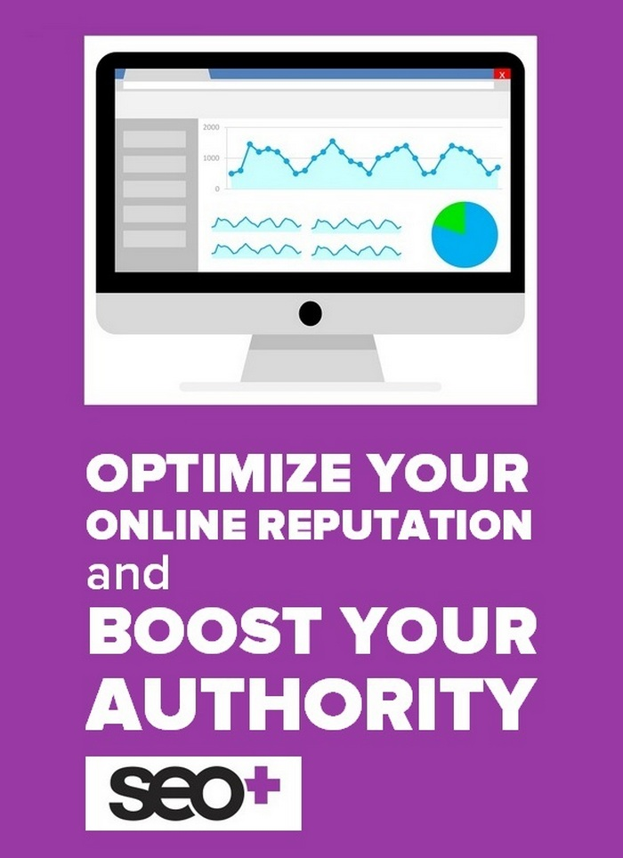 optimize your online reputation