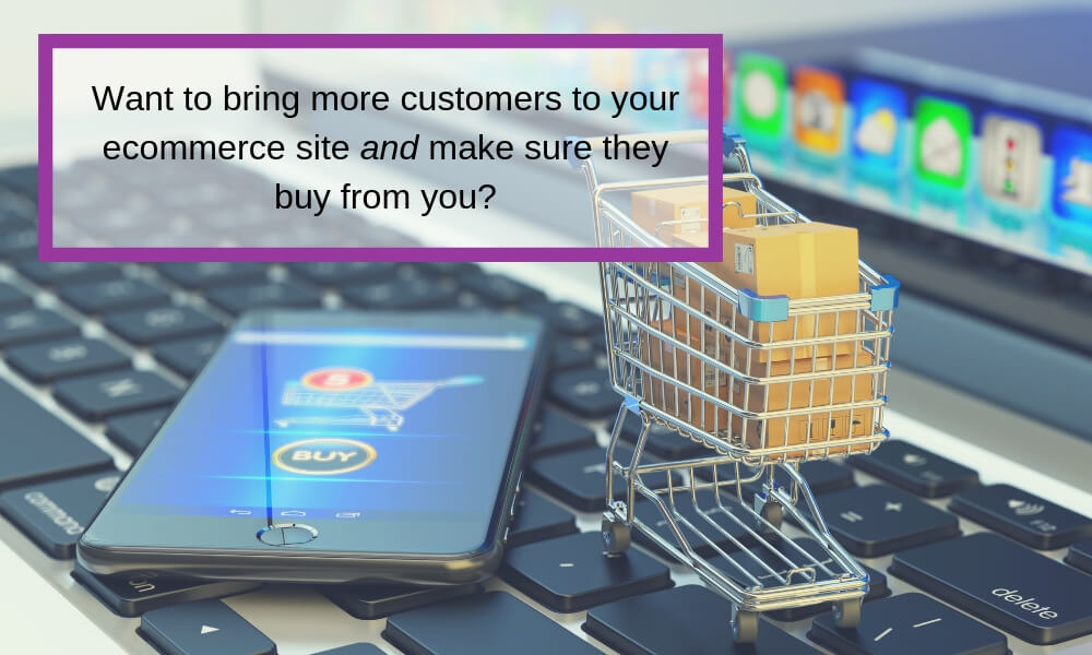 SEO for Ecommerce Business Growth