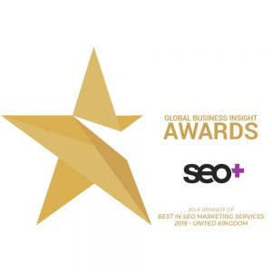 Award-winning SEO