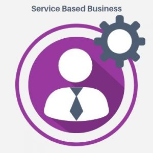 Service based business