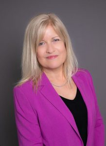 Hazel Jarrett - SEO Consultant