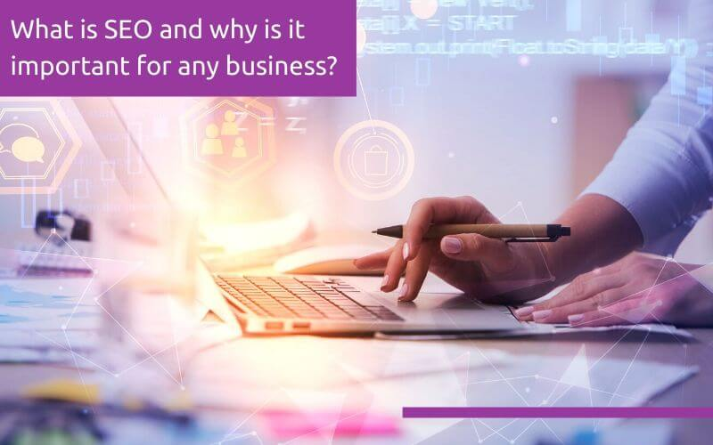 What is SEO and why is it important for any business?