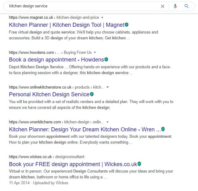 Five-minute SEO tasks include improving your SEO titles